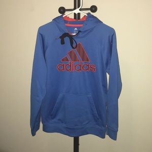 Adidas performance sweatshirt